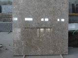 Dalle de marbre Marbre beige poli