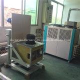 30-200kg Horno de fusión de inducción de oro y cobre (ZX-200)