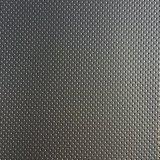 Cuoio sintetico del PVC per il coperchio di sede automobile/della sfera