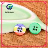 Покрасьте кнопку борта корабля конфеты рубашки кнопки смолаы творческую