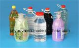 Macchinario automatico dello stampaggio mediante soffiatura di stirata dell'animale domestico per la bottiglia della bevanda o della bottiglia di acqua che fa 5000ml