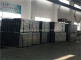 Gestell-Aluminiumplanke für Baugerüst-Aufbau