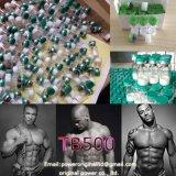 Zölle Tb500 Thymosin sicher führen, das für Karosserien-Gebäude Beta ist