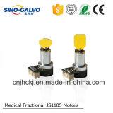 Machine de Van uitstekende kwaliteit van de Laser van de Scanner van Co2 van de Machine van de Schoonheid Chinees-Galvo Js1105