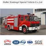 8ton Dongfeng 153 de Vrachtwagen Euro3 van de Brand van het Schuim