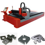 CNC High Precise Tube Processing Fiber Laser Cutting Machine