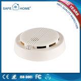 Rivelatore del sensore sistema di allarme domestico di fumo fotoelettrico (SFL-128)