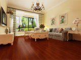 台所または児童室または居間のための身につけられるマルチ固体木製のフロアーリング