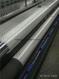 ガラス繊維明白なファブリックによって編まれる非常駐140G/M2