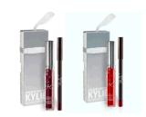 Nécessaire promotionnel de Lipliner de nécessaire de languette de Kylie pour la vente en gros avec la meilleurs qualité et prix bas