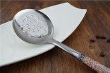 Ложка Dinnerware кухни нержавеющей стали