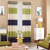 Пользовательские размеры роскошных обычного качества шторы с вышитым