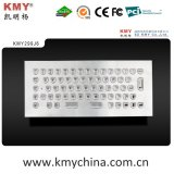 "Ik07 Humanized Metal Kiosk Keyboard avec ""U"" Shape Keys (KMY299J-6)"