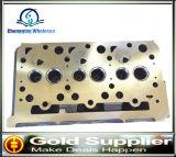 Culata del motor D1503 de las piezas de automóvil para Kubota