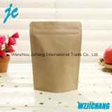 Emballage pour aliments secs 3 couches Pet / PE Kraft Paper Bag