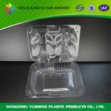 플라스틱 식품 포장 상자