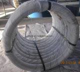 オーバル亜鉛線