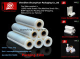 film d'extension initial d'emballage du faible densité LLDPE de doublure de granules de 450mm-500mm