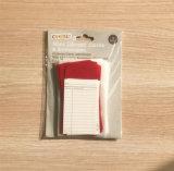 印刷紙が付いている創造的な小型帯出券そしてエンベロプ