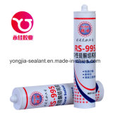 Sellador de silicona adhesivo estructural para cortina de mármol (RS-995)