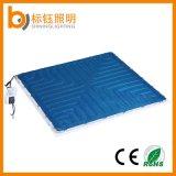 600*600mm cuadrado empotrables de techo Lámpara de iluminación de luz 2X2 Panel LED 48W