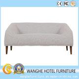 Sofá moderno da sala de visitas do sofá simples novo da tela da chegada