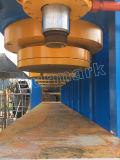 Macchina di goffratura d'acciaio della pressa a telaio del portello del metallo che forma il portello della macchina che fa macchina