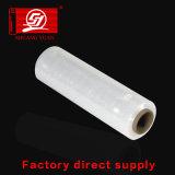 17mic упаковки Protetitive растянуть пленку с лучшим качеством и низкой цене