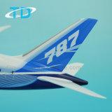 B787 Vliegtuig van de Kleur van het Huis van Boeing het Synthetische Materiële Model