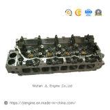 ブロック8-98008-363-3の4HK1エンジンの予備品のシリンダーヘッド