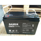 Batterie solaire de cycle profond chaud de la vente 12V 100ah pour les systèmes solaires