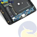 Handy LCD mit Digital- wandlerAnzeigetafel LCD-Touch Screen für Samsung-Galaxie-Anmerkung 4 N9100 LCD mit Analog-Digital wandler