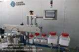 De automatische Fabrikant van de Machine van de Fles van de Sticker Etiketterende aan Twee Kanten