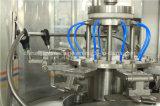 Linha de produção de enchimento engarrafada automática da água de mola