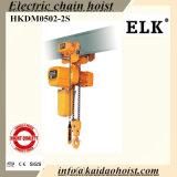 Gru Chain elettrica degli alci 5ton con la frizione