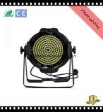 La discoteca DMX512 DJ di rendimento elevato il LED Parstrobe 5730 organizza l'indicatore luminoso dello stroboscopio di illuminazione