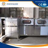 5 Gallone gereinigte Wasser-Füllmaschine