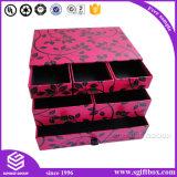 競争価格のシンプルな設計のペーパー包装の引出しボックス