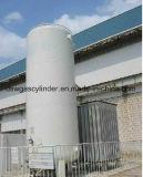 50m3 99,999%N2O pour l'industrie chimique du réservoir