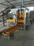 Gemaakt in het HandBlok die van China Machine maken