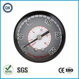 005タイプ標準圧力のゲージ圧のガスかLiqulid