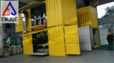 Pesatura messa in recipienti messa in recipienti Port del Mobile ed unità insaccante per il materiale del carico all'ingrosso