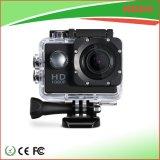 Volle HD 1080P Sport-Kamera des niedrigsten Preis-Weitwinkel