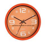 Reloj de pared al por mayor colorido vendedor caliente de la decoración casera