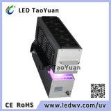 Impression UV de DEL corrigeant les solutions 395nm