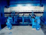 Freno della pressa idraulica di CNC in macchina piegatubi doppio/in tandem (2-WE67K-1600/6000)