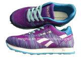 La Chine Hebei Flyknit sports de loisirs de la mode des chaussures de course
