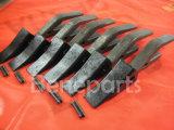 J350単位の歯の製造者の予備品のアダプターの地上のツール6y0469
