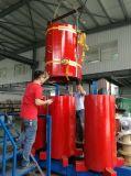 鋳造物の樹脂の乾式の電源変圧器33kv