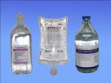 Fabbrica dell'iniezione GMP della suoneria del lattato del sodio delle soluzioni del terreno comunale IV